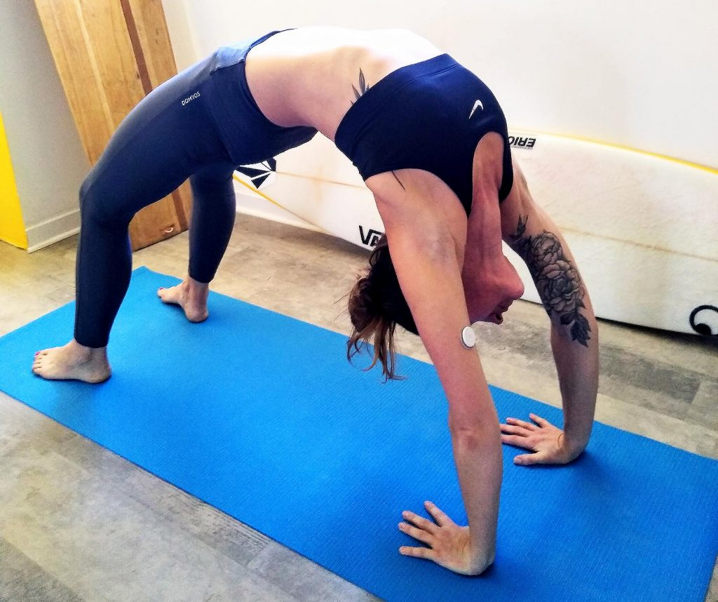 Cours Yoga Orthez 64